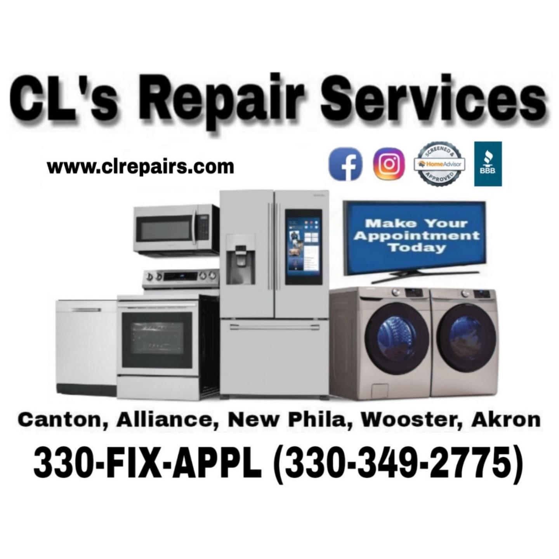 CL's Repair Services
