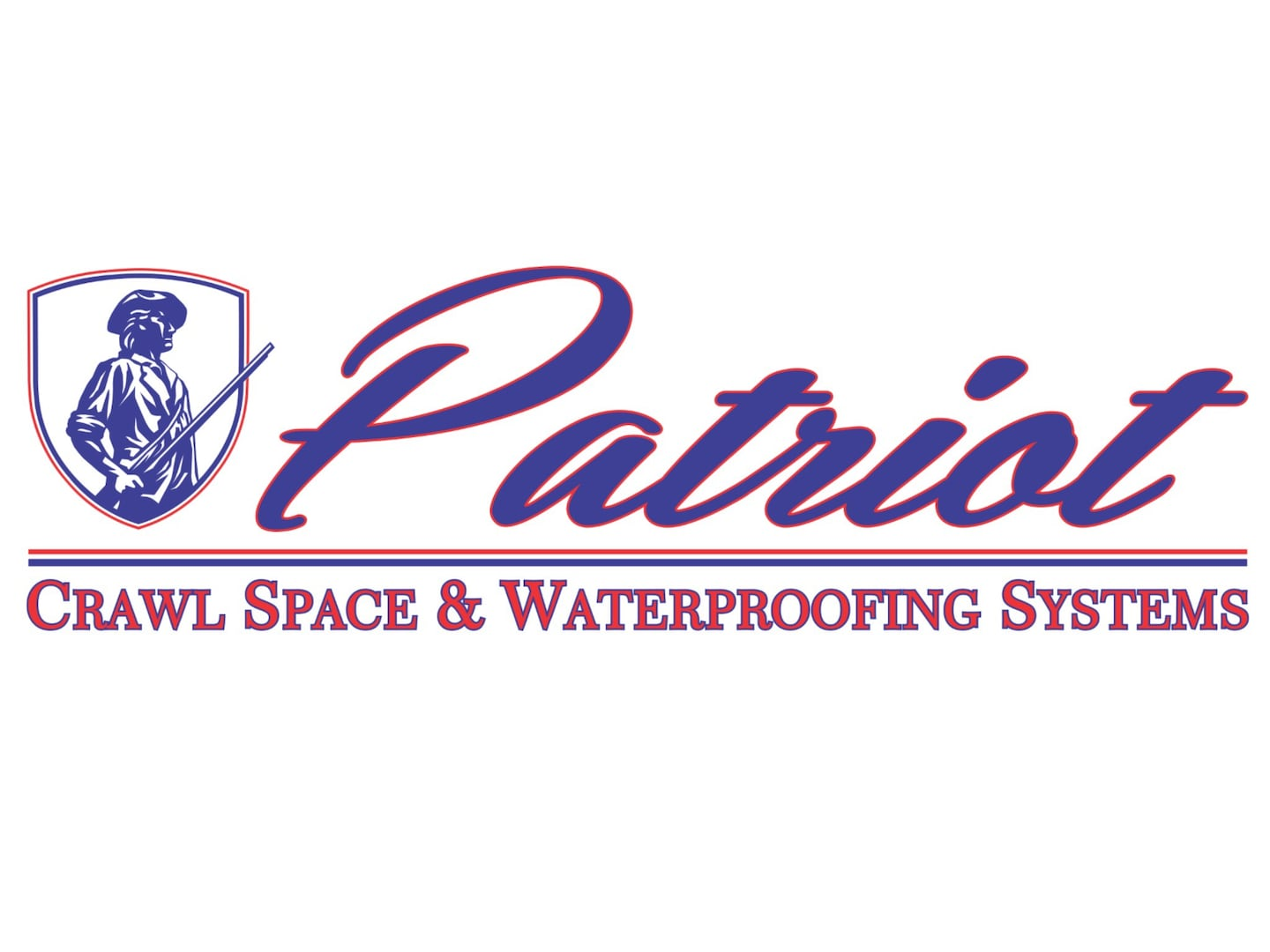 Patriot Crawl Space & Waterproofing Systems