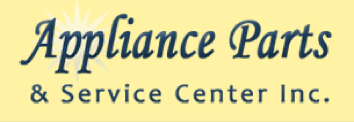 Appliance Parts & Service Center Inc