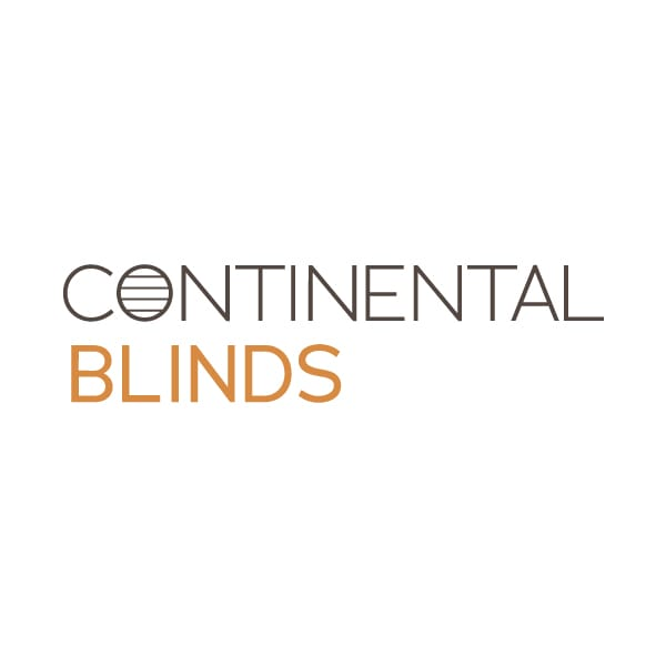 Continental Blinds