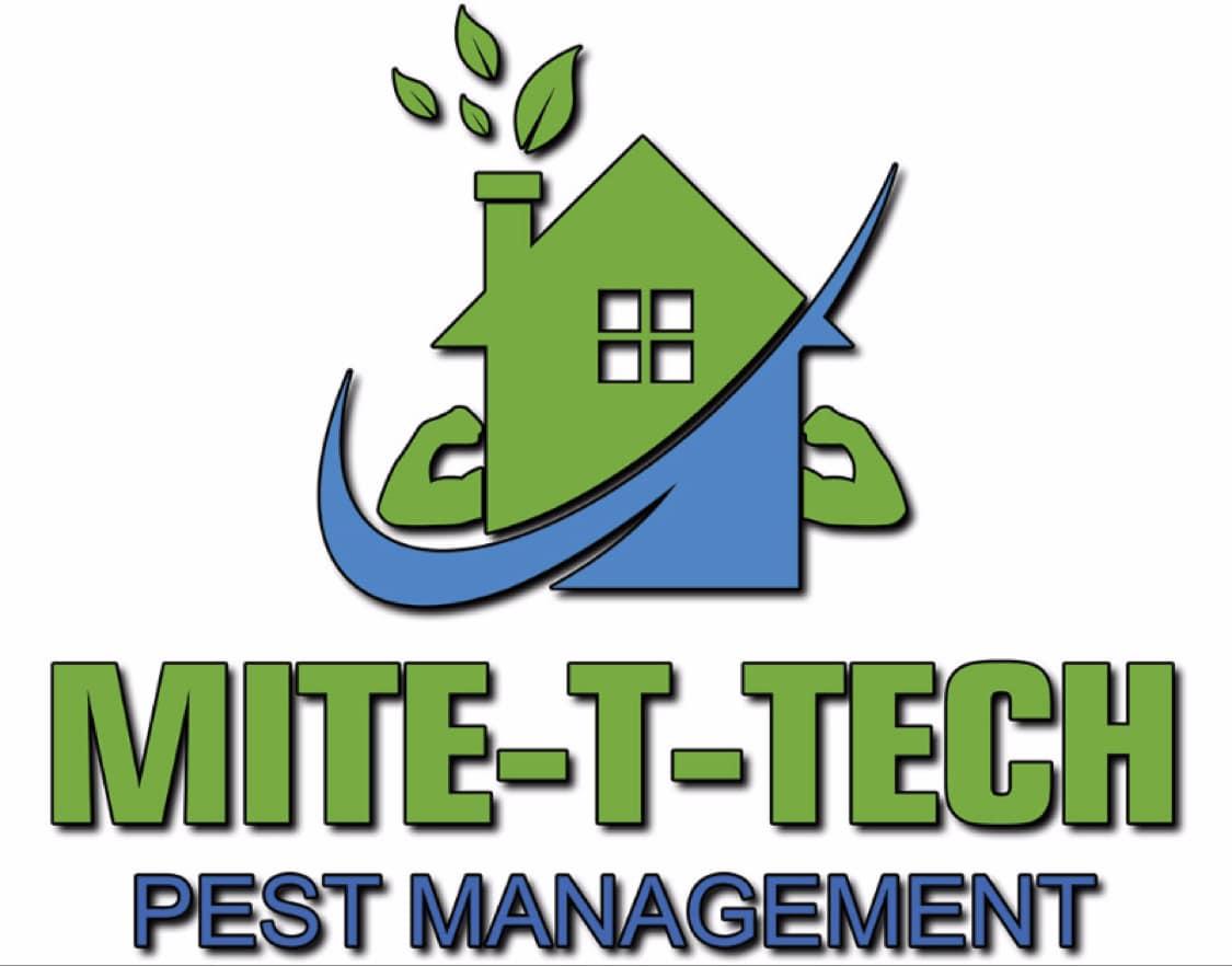 Mite-T-Tech Pest Management
