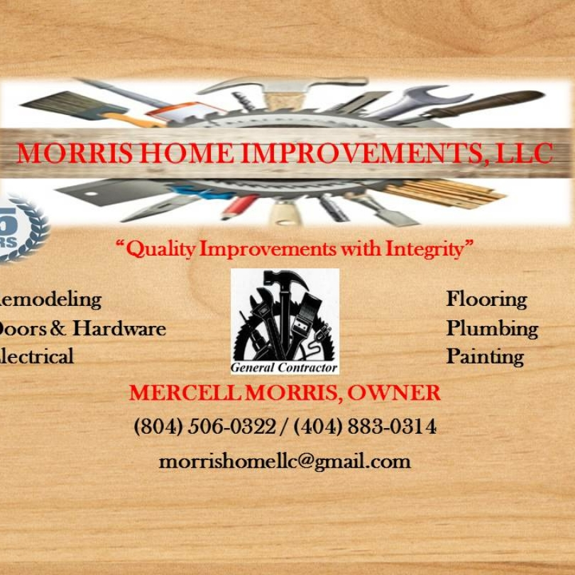 Morris Home Improvements LLC