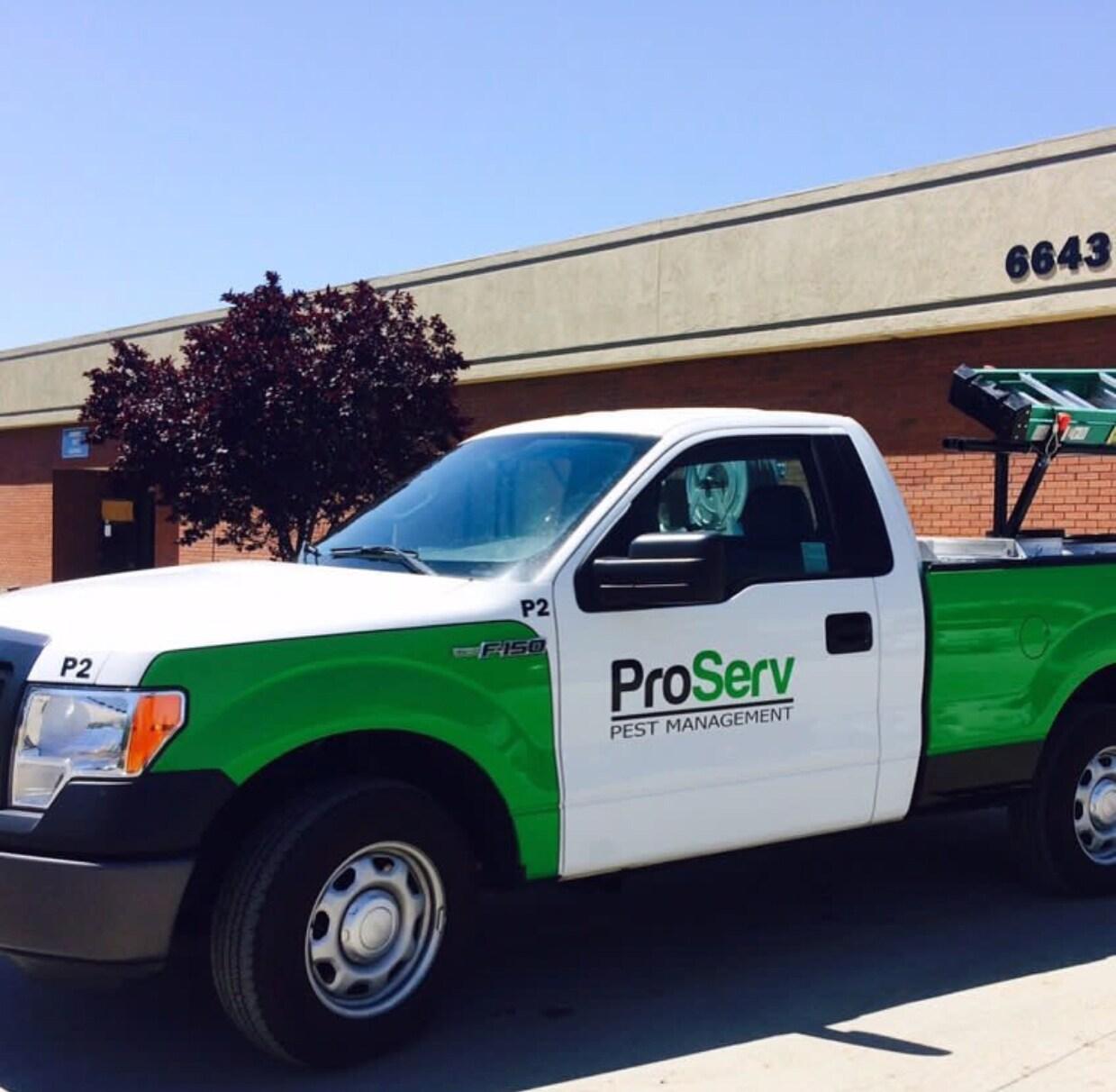Proserv Pest Management