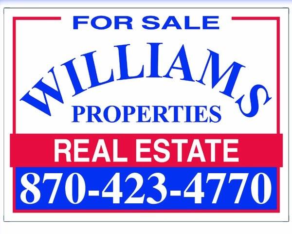 Williams Properties Real Estate