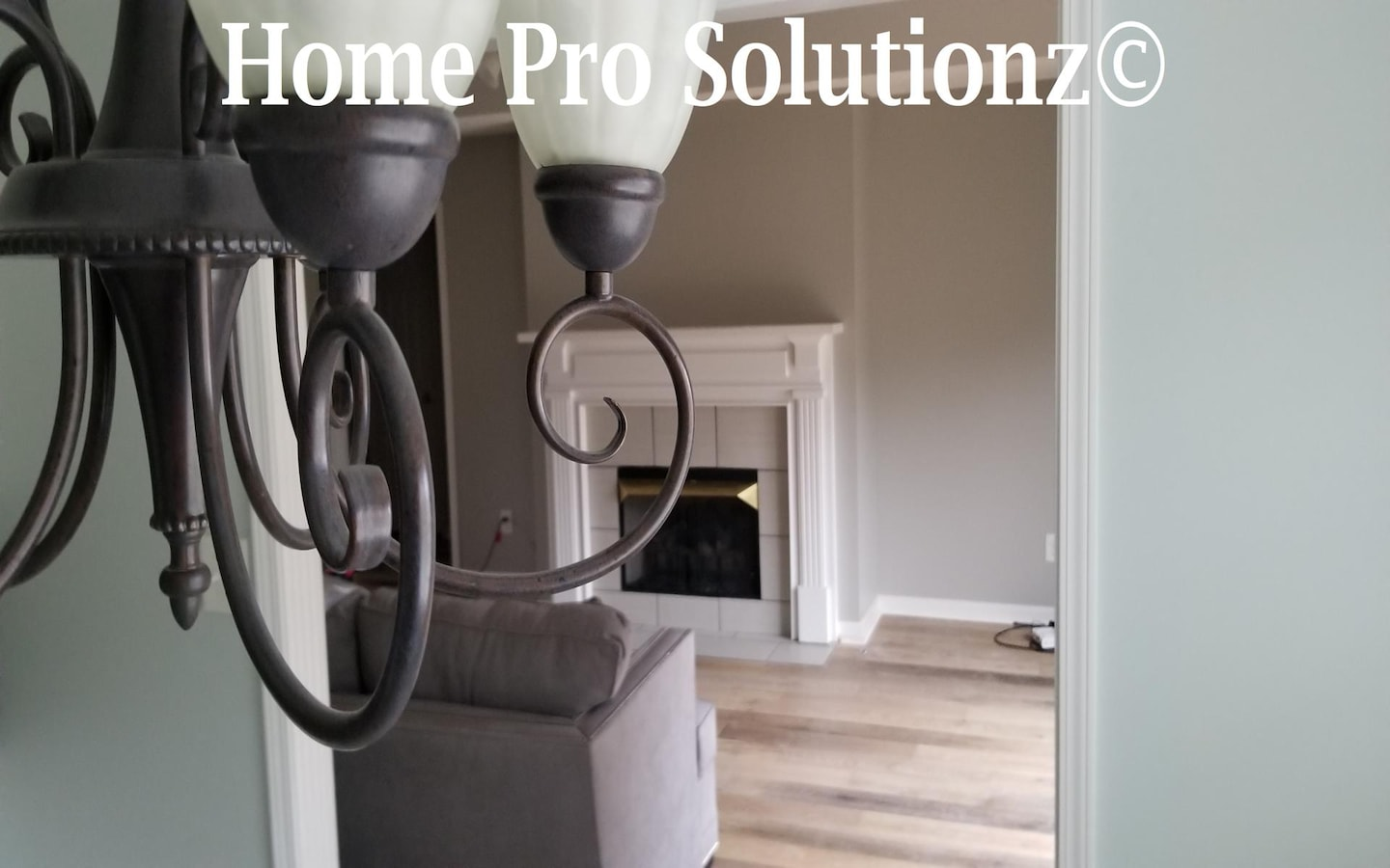 Home Pro Solutionz