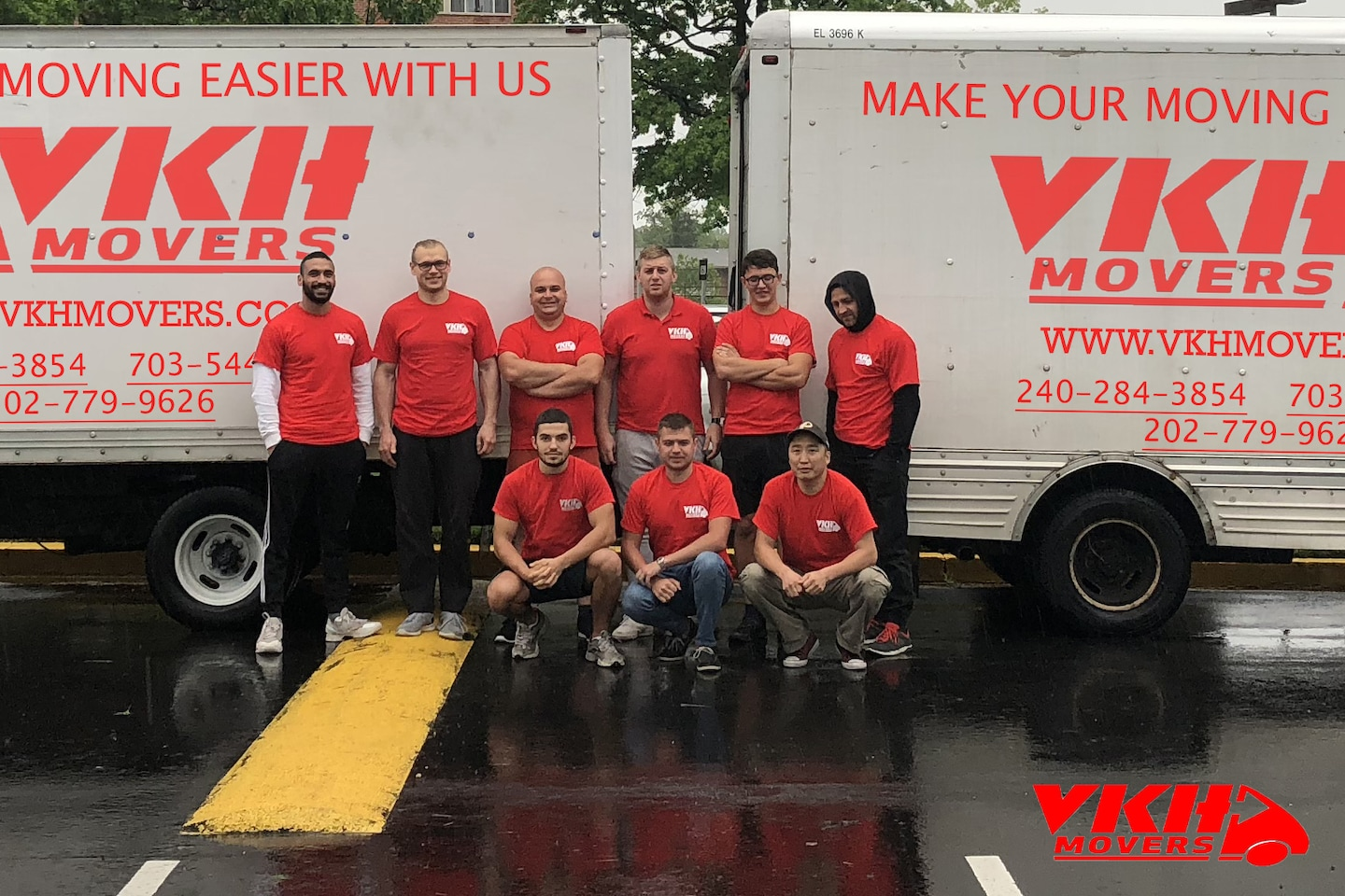 VKH Movers
