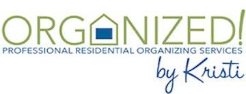 Organized! by Kristi