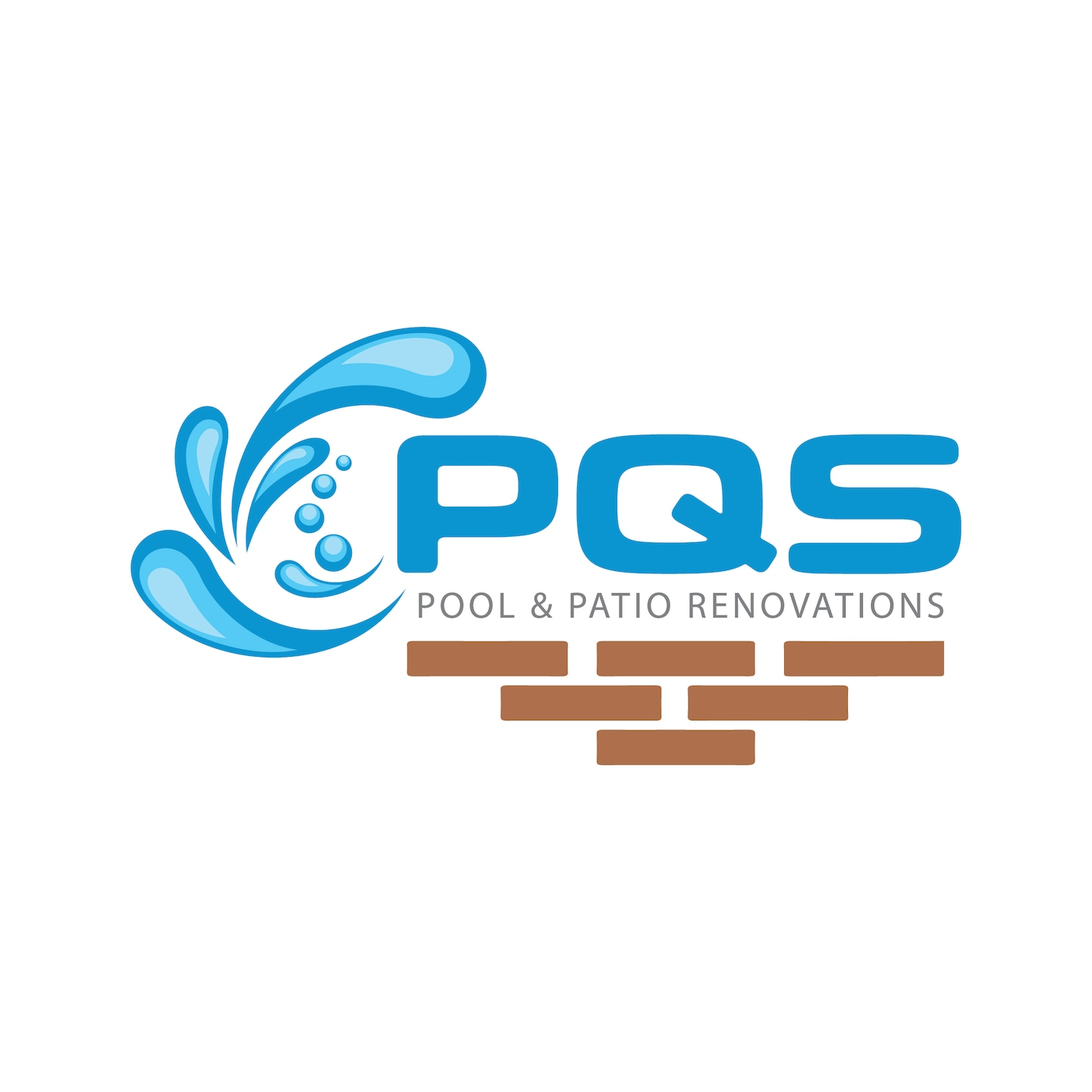 PQS Pool and Patio Renovations