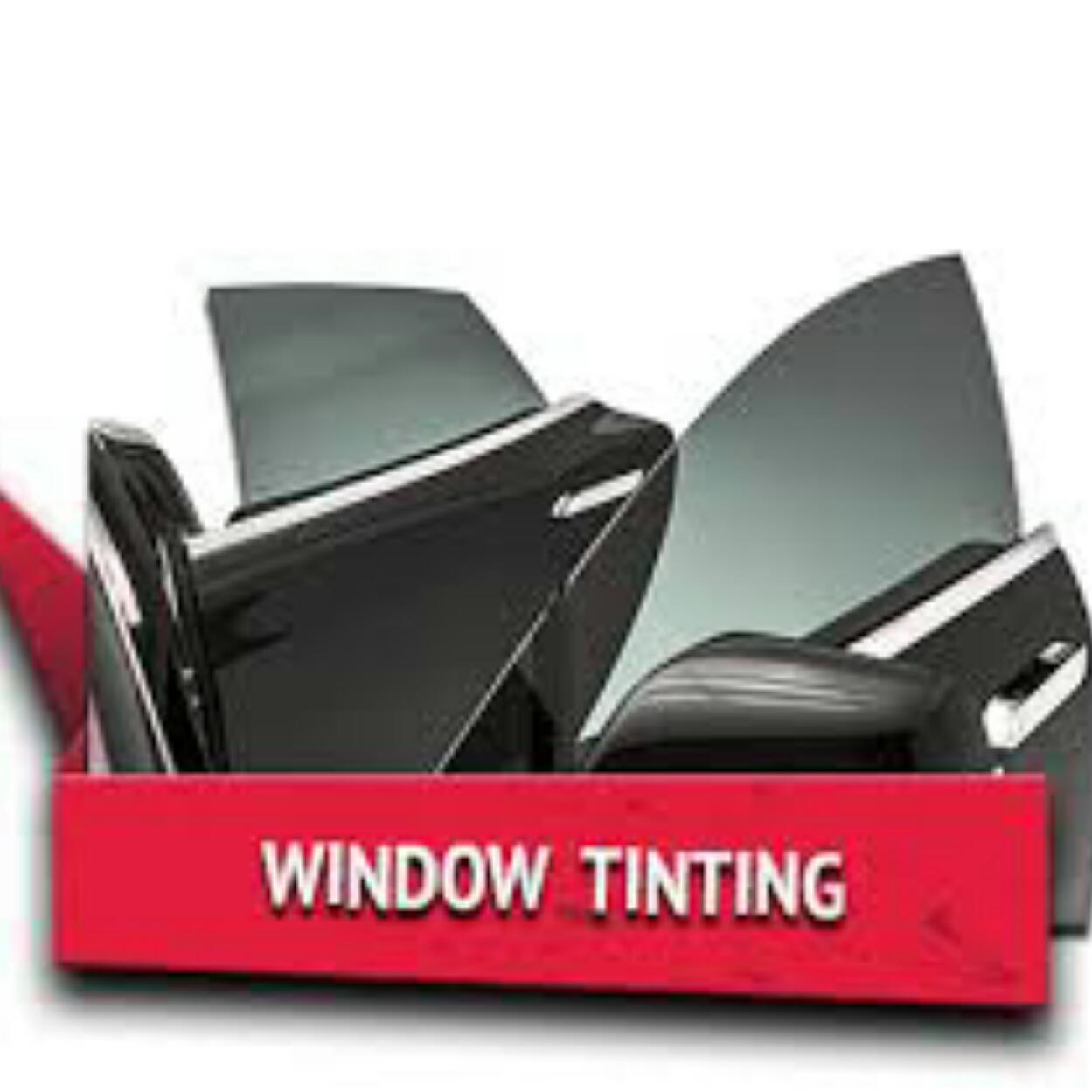 Massive Mobile Window Tinting