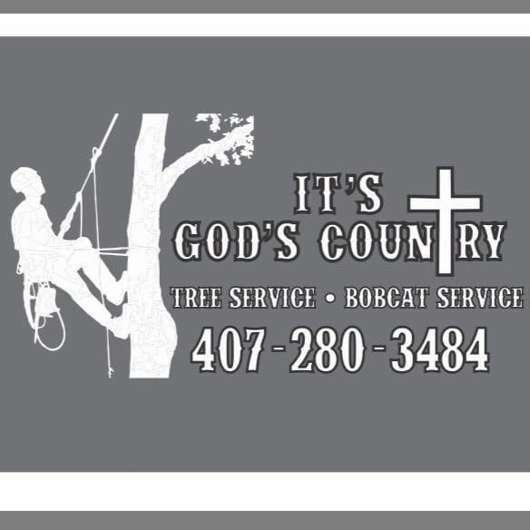 God's Country Lawn Maintenance