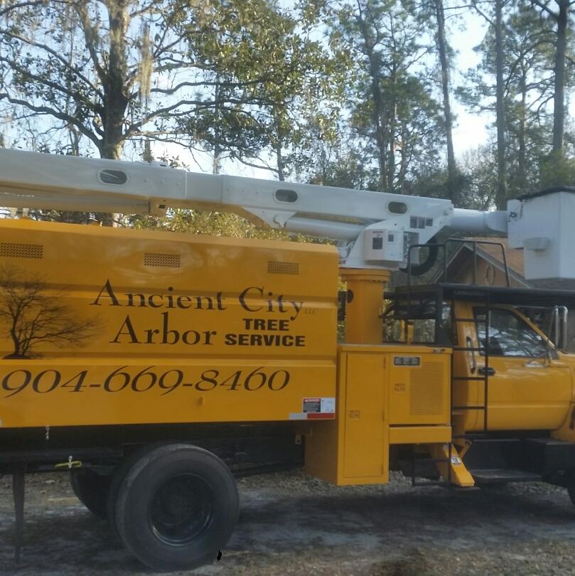 Ancient City Arbor LLC
