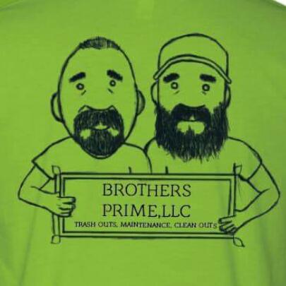 BROTHERS PRIME LLC