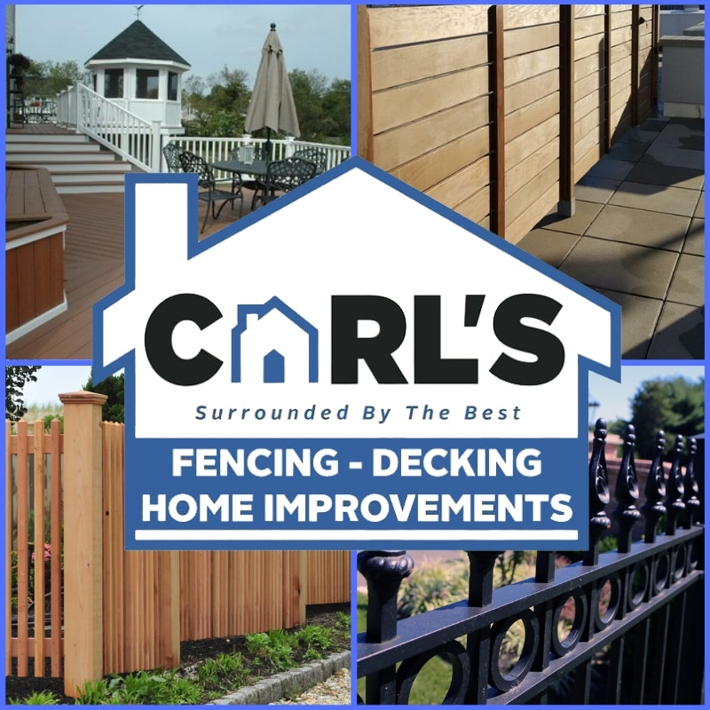 Carl's Fencing Decking & Home Improvements