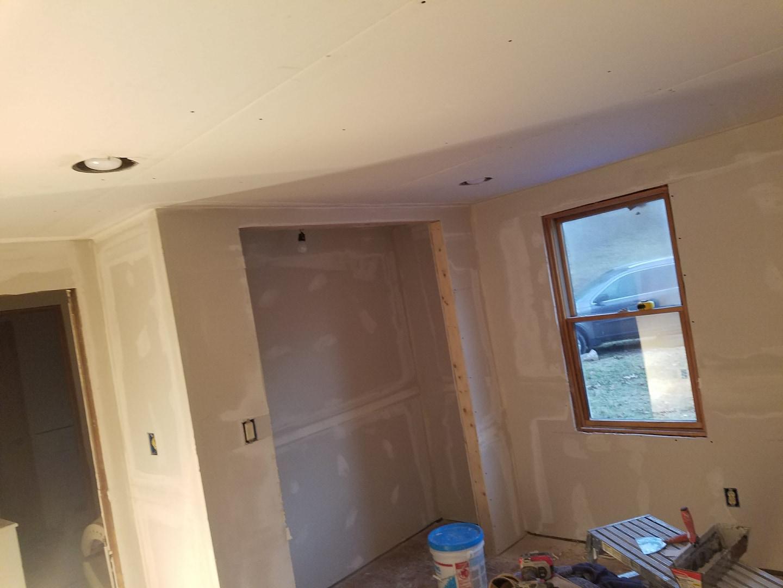 PBK Handyman services