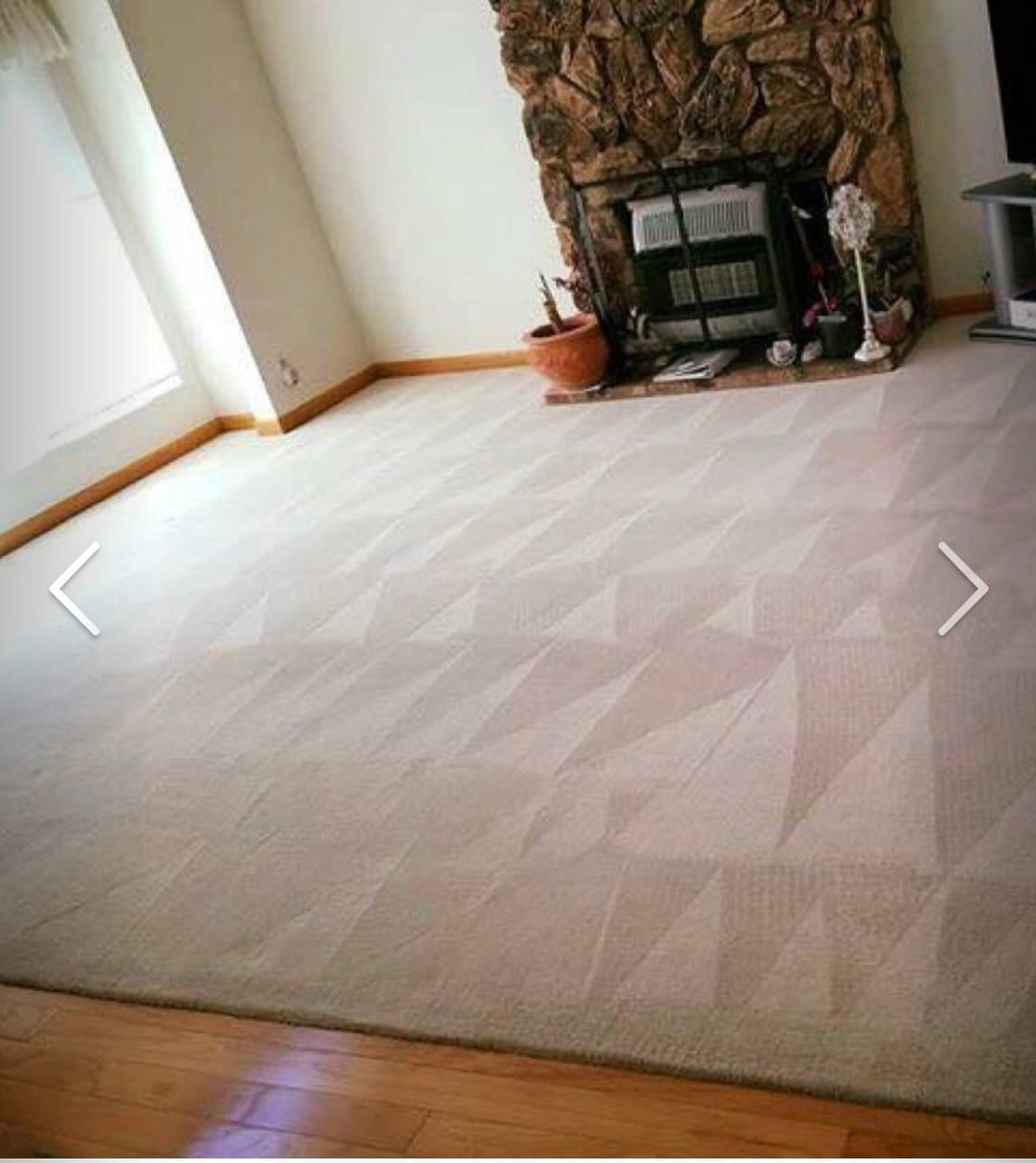 Dalux Carpet Cleaning & Upholstery Service