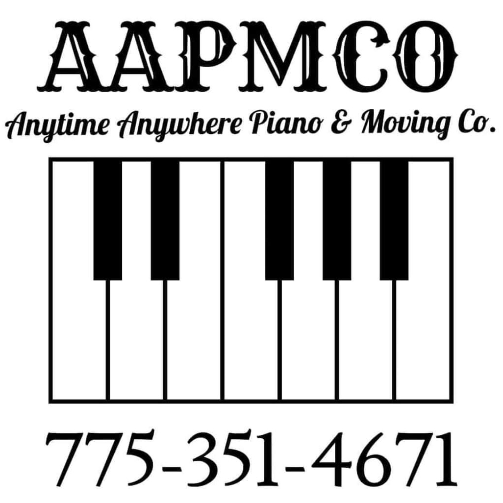 Anytime Anywhere Piano Moving Co