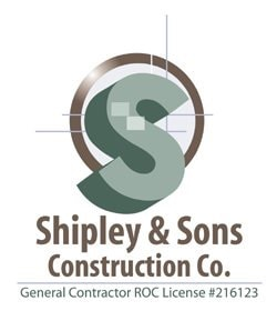 Shipley & Sons Construction Co