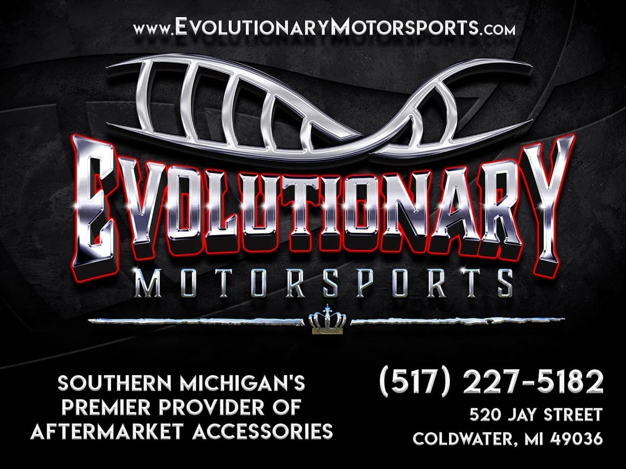 Evolutionary Motorsports
