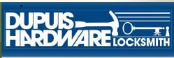 Dupuis Hardware & Locksmith Inc