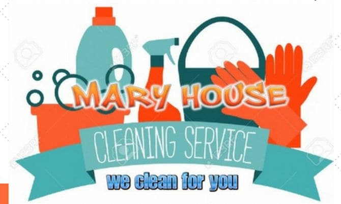 Mary House Cleaning Service