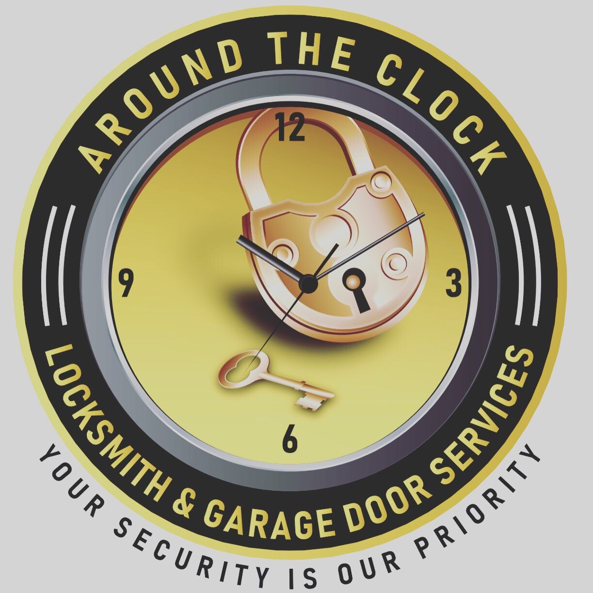 Around the Clock Locksmith & Garage Door Services