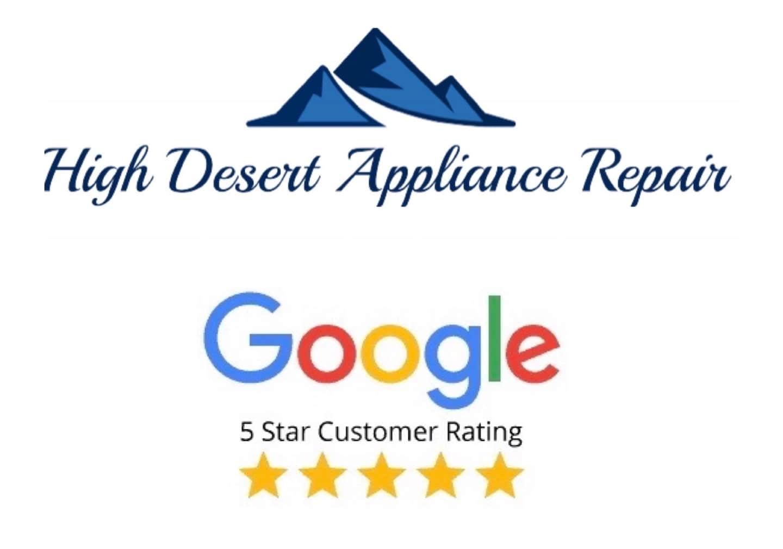 High Desert Appliance Repair  logo