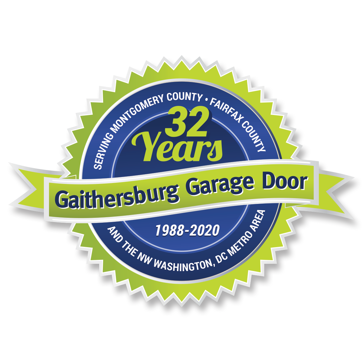Gaithersburg Garage Door Inc