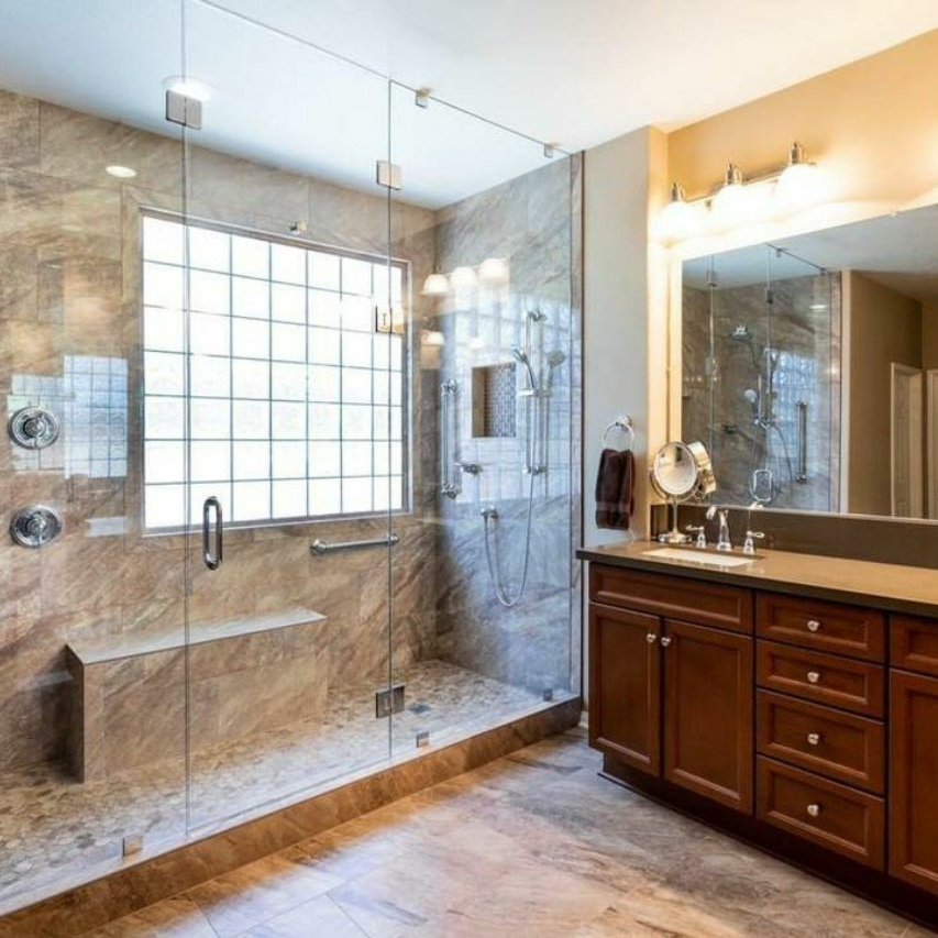 Bath Makeover California