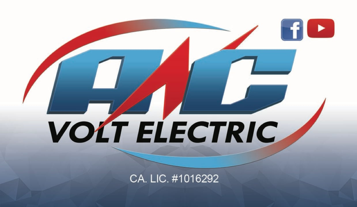 Acvolt electrical inc