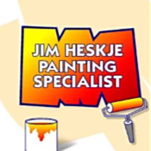 Jim Heskje Painting Specialist Cedar Rapids