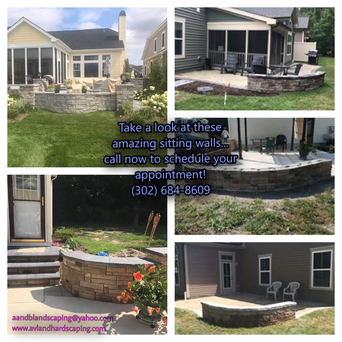 A&V Landscaping and Hardscaping LLC