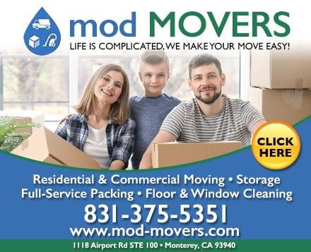 Mod Movers & Mod Cleaners