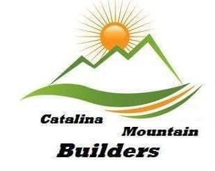 Catalina Mountain Builders logo