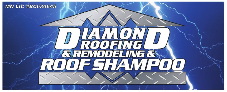 Diamond Roofing, Remodeling & Roof Shampoo