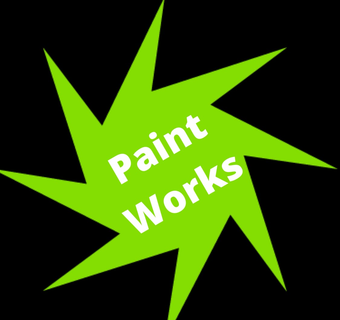 RR Paint Works LLC