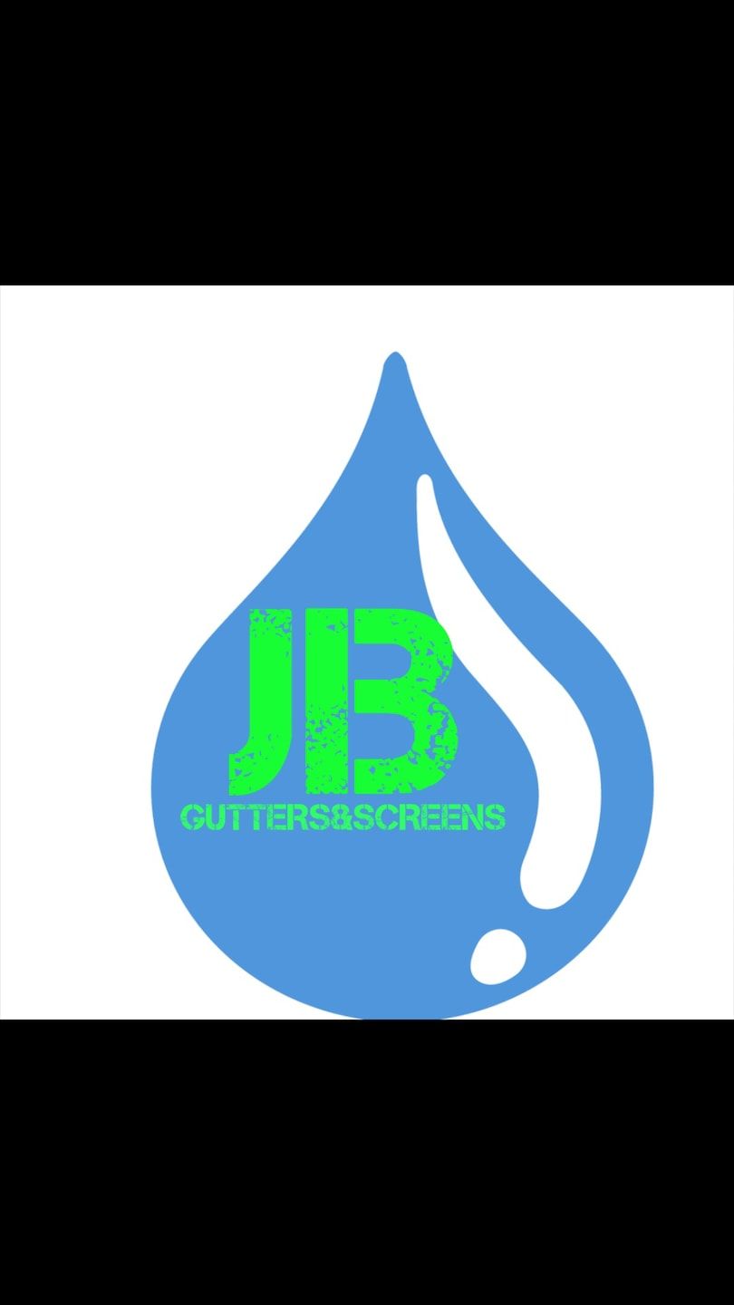 JB Gutters and screens