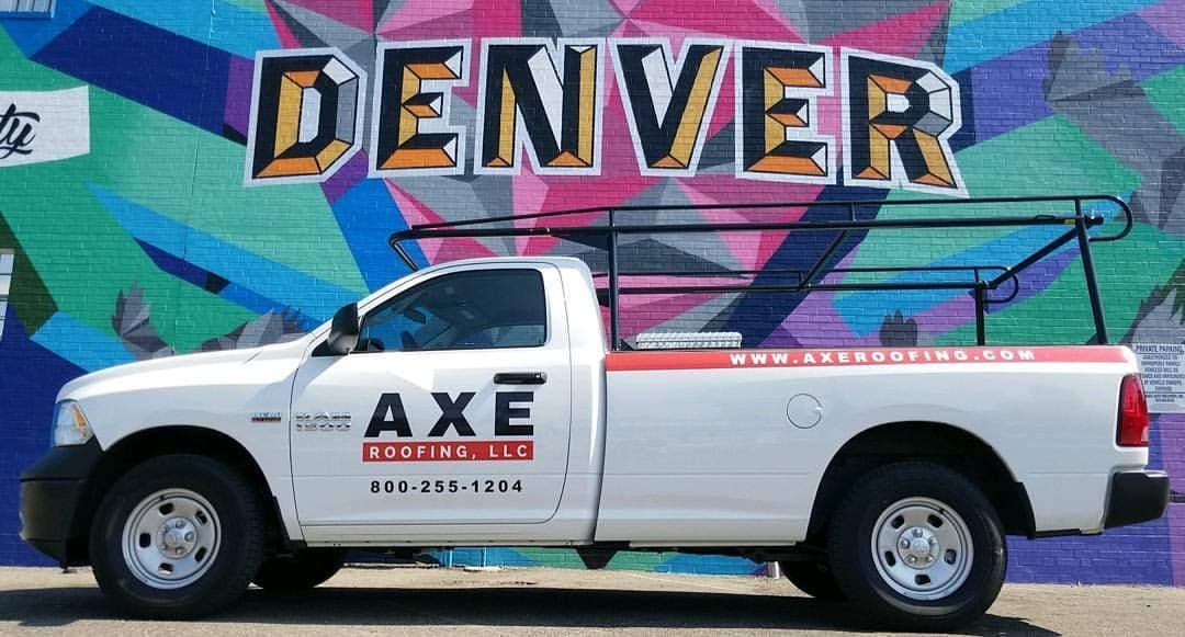 Axe Roofing, LLC