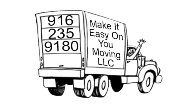 Make It Easy On You Moving LLC