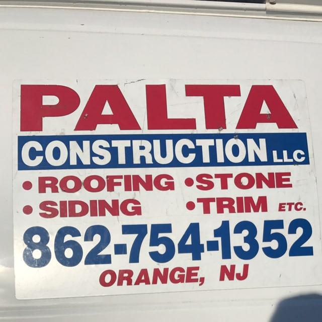 Paltaconstruction LLC