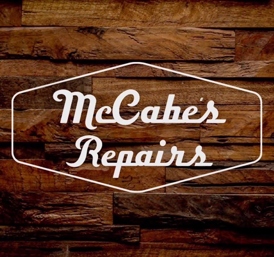 McCabe's Repairs
