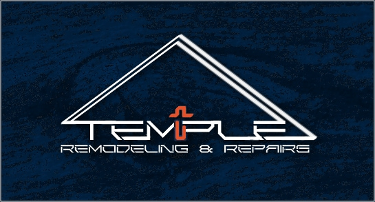 Temple Remodeling and Repair