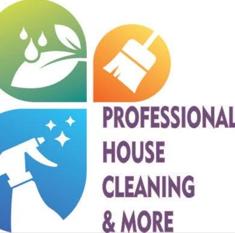 Professional House Cleaning and More