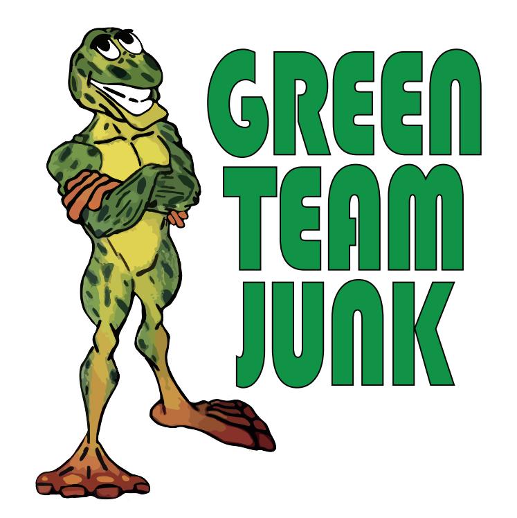 Green Team Junk