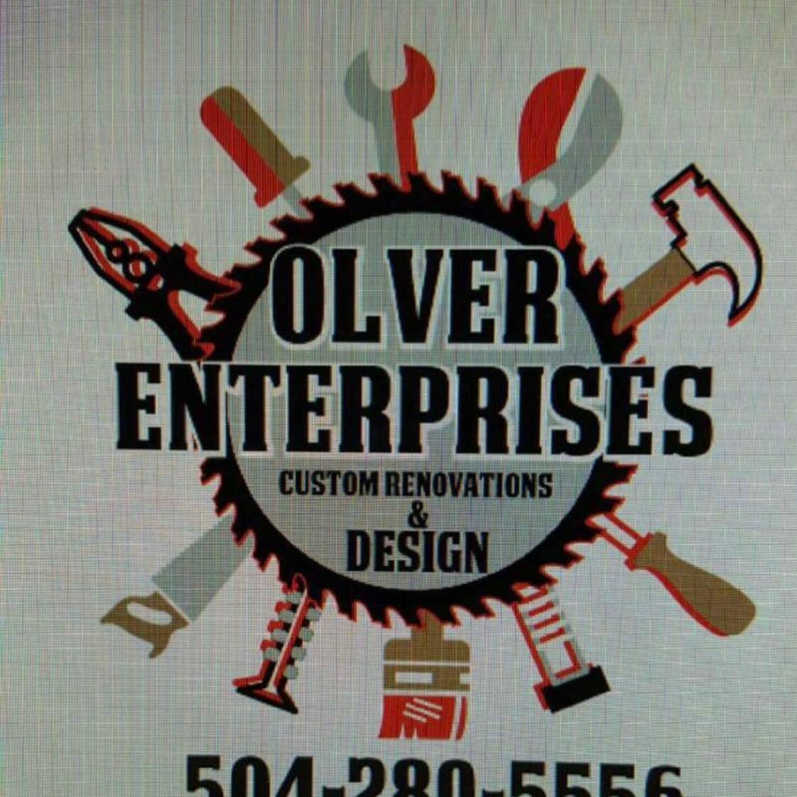 Olver Enterprises LLC