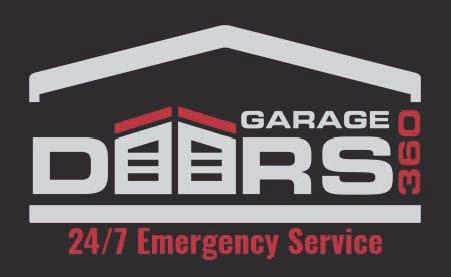 GARAGE DOORS 360