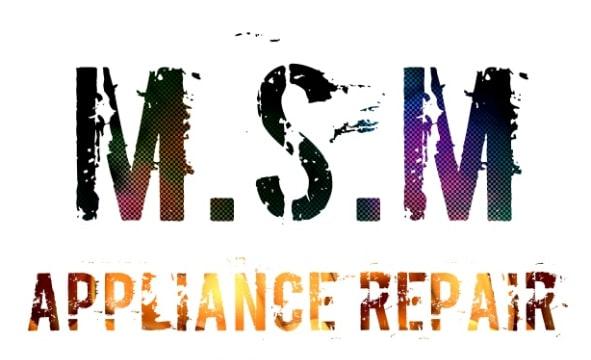 MSM Appliance Repair