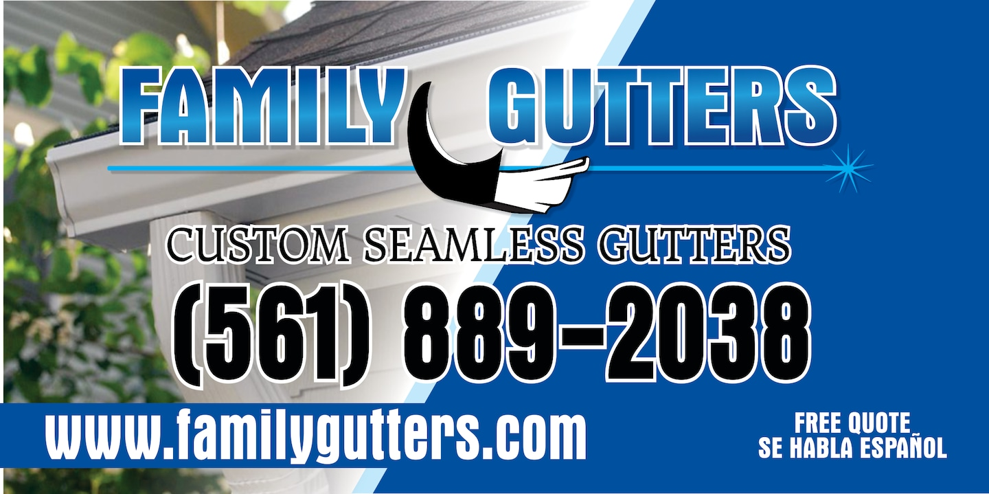Family Gutters