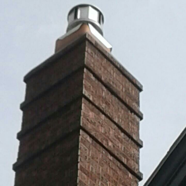 Marks Chimney Service Custom masonry