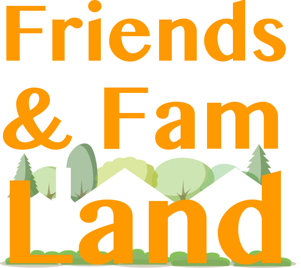Friends and Family Landscaping