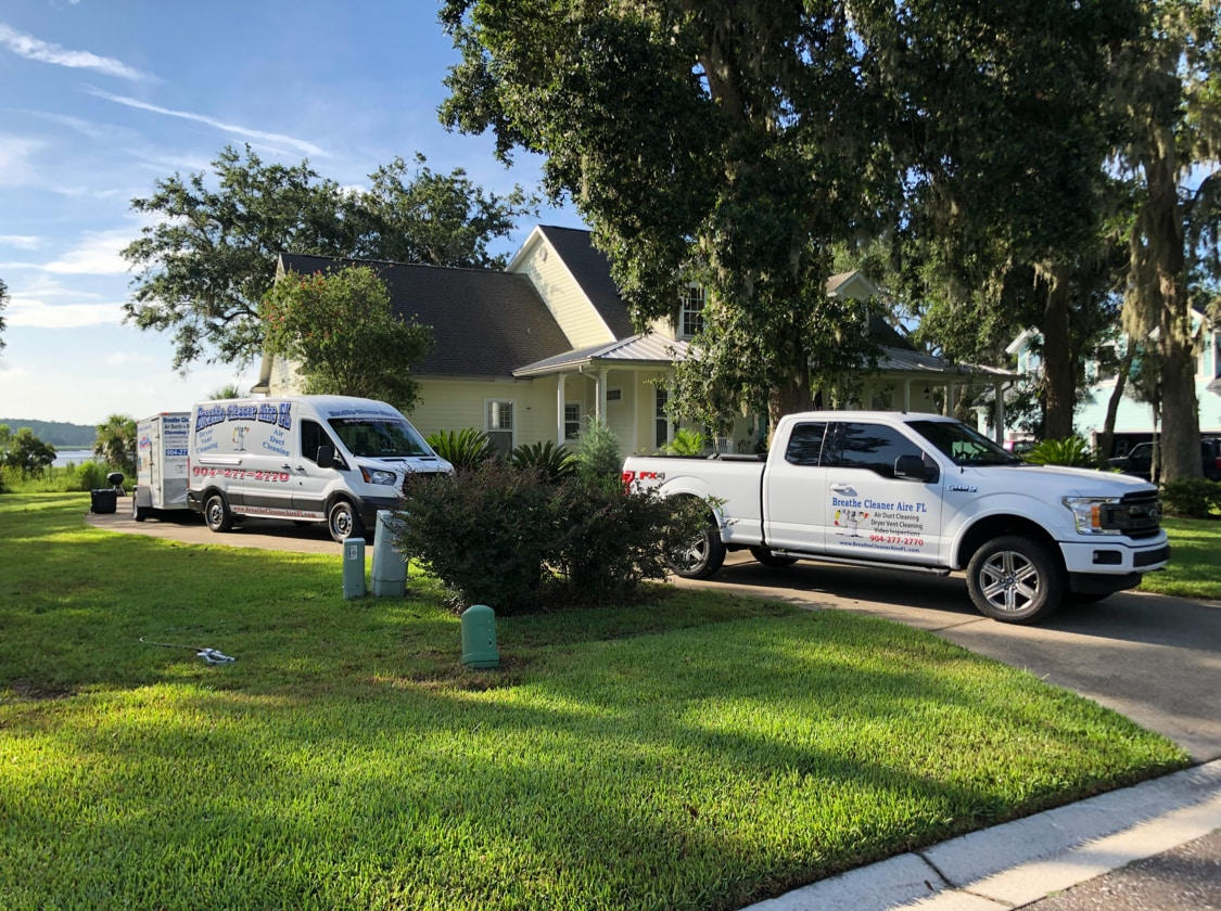 Breathe Cleaner Aire Fl, LLC